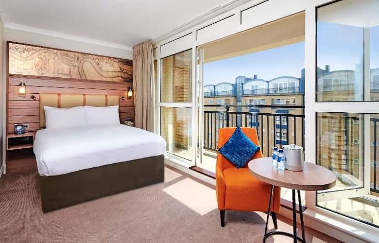 Hilton London Docklands Riverside - Room - 30