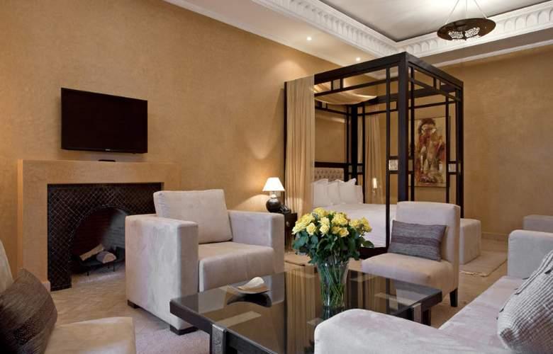 Mosaic palais aziza & SPA - Room - 2