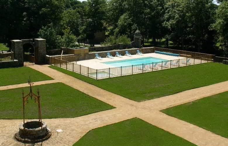 Residence Le Château de Keravéon - Pool - 2
