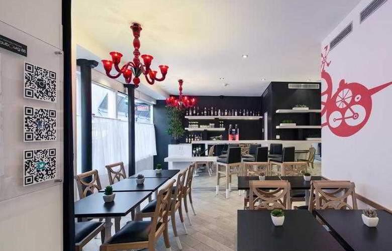 Best Western Premier Faubourg 88 - Hotel - 72