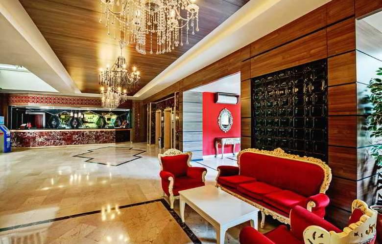 Jeans Club Hotels Kaplan - General - 6