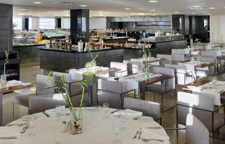 H10 Gran Tinerfe (Sólo Adultos) - Restaurant - 18
