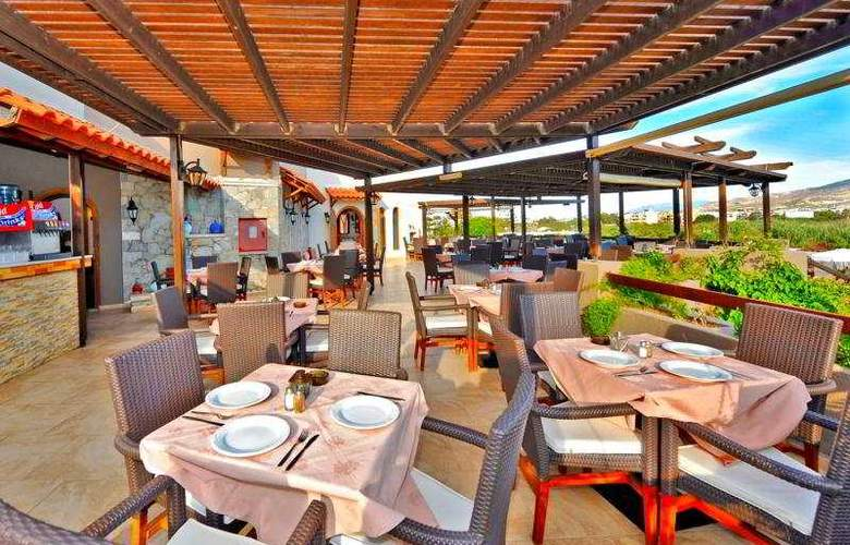 Gaia Garden - Restaurant - 7