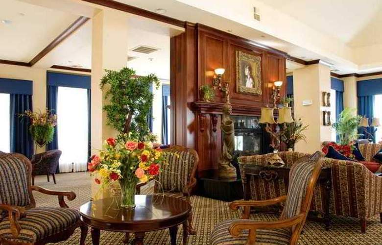 Hilton Garden Inn Amarillo - Hotel - 1
