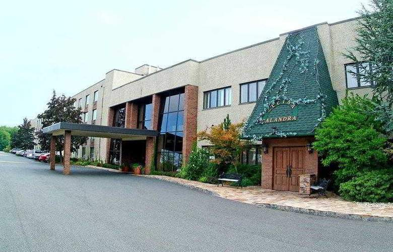 Best Western Plus Fairfield Executive Inn - Hotel - 1