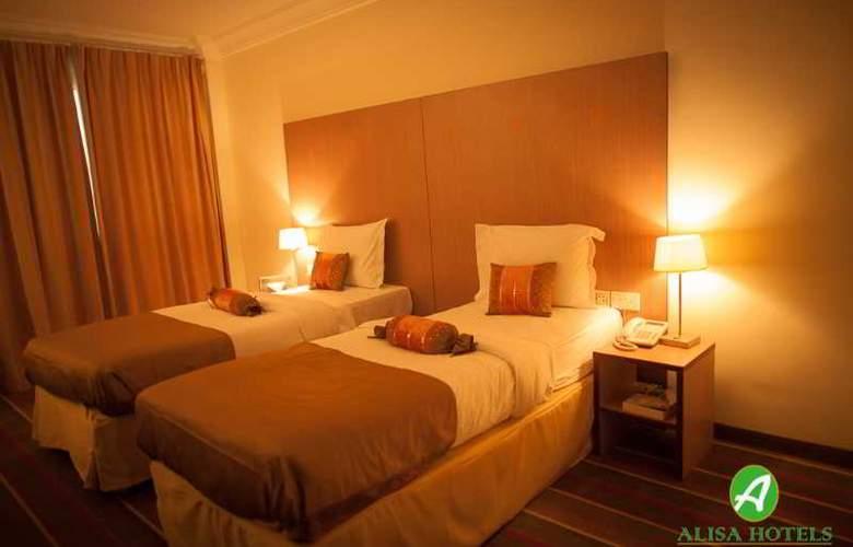Alisa Hotel - Room - 11