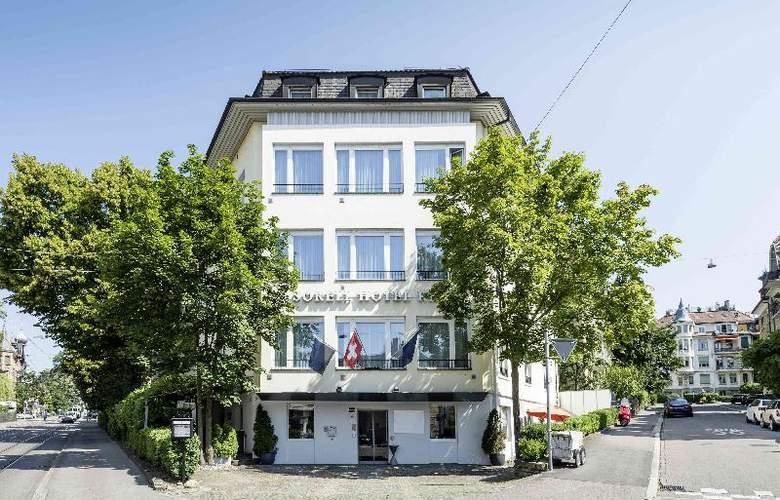 Rex Swiss Quality Hotel - Hotel - 0