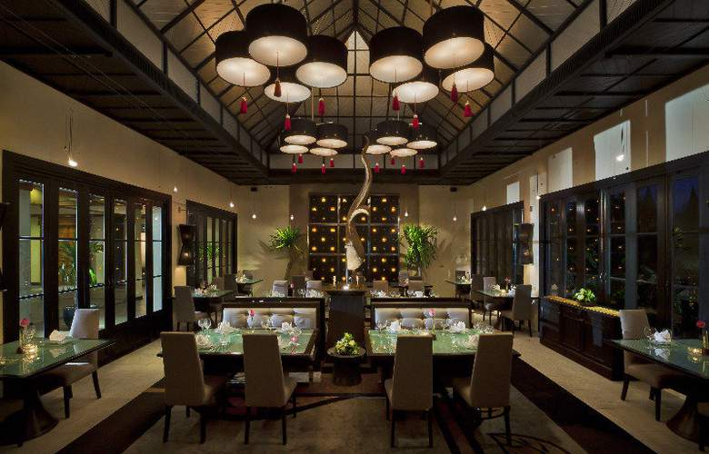 Banyan Tree Phuket - Restaurant - 8