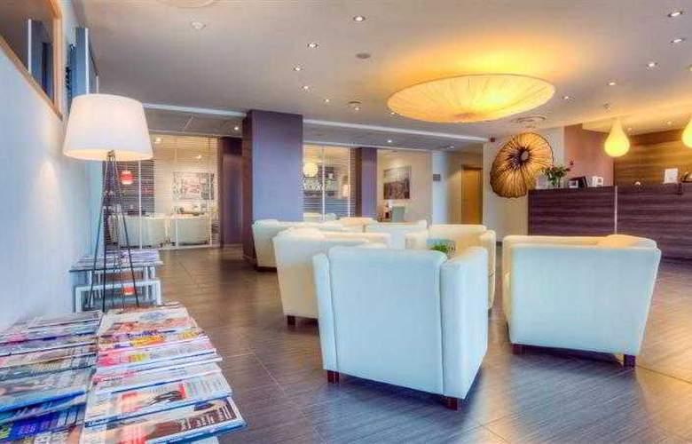 BEST WESTERN Hotel Horizon - Hotel - 48
