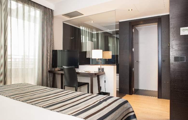 Exe Moncloa - Hotel - 14