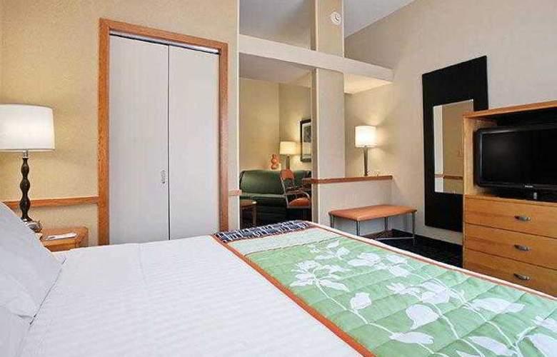 Fairfield Inn & Suites Akron South - Hotel - 6