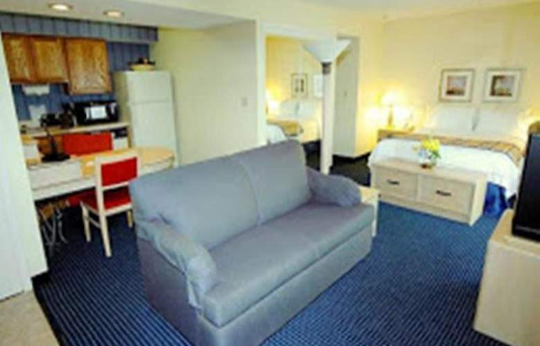 Hawthorn Suites by Wyndham International Drive - Room - 19
