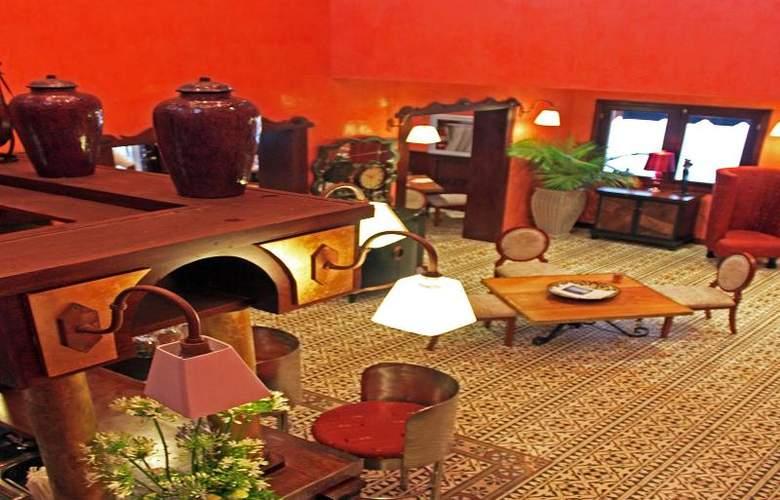 Alsol Luxury Village - Restaurant - 12