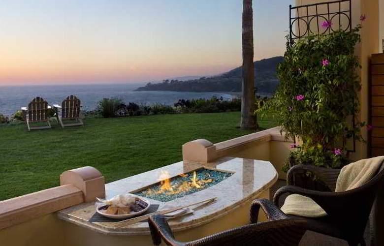 Ritz Carlton Laguna Niguel - Beach - 8