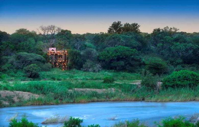 Lion Sands Tinga Lodge - Hotel - 7
