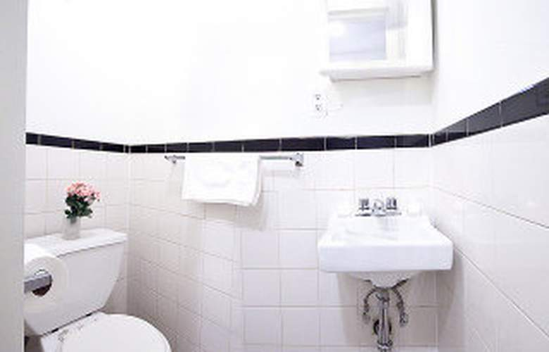Nolita 4 bedroom Apartment with Terrace - Room - 3