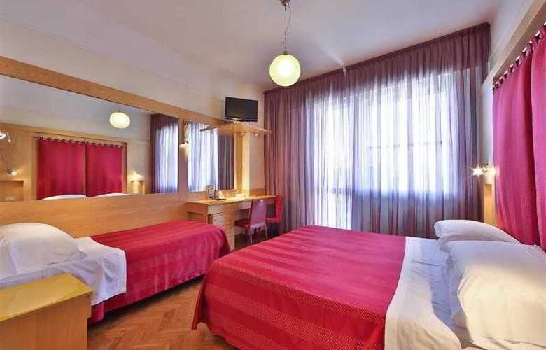 Best Western Abner's - Hotel - 39
