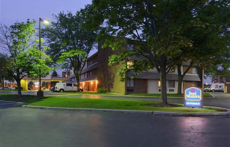 Best Western Naperville Inn - Hotel - 6