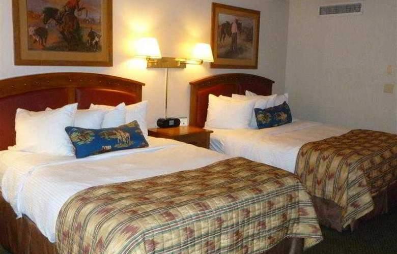 Best Western Outlaw Inn - Hotel - 60
