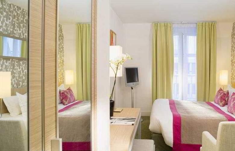 Marceau Bastille - Room - 3