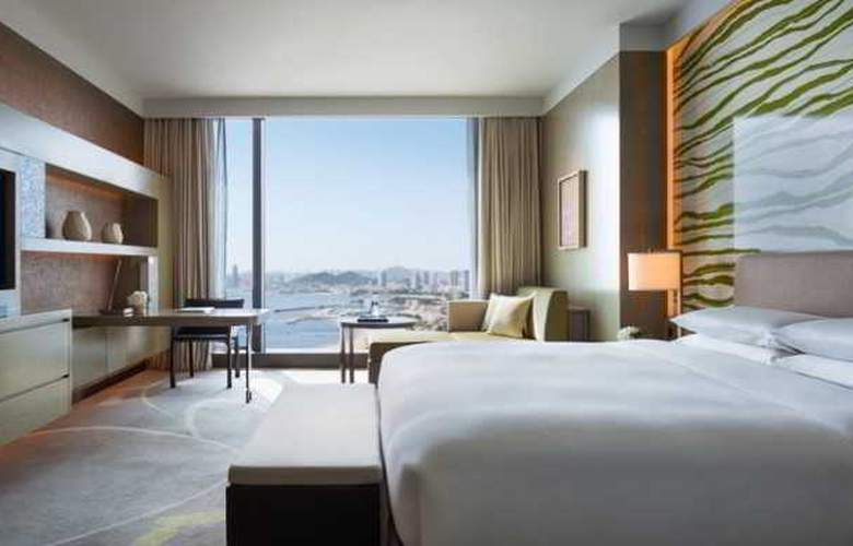 Grand Hyatt Dalian - Room - 1