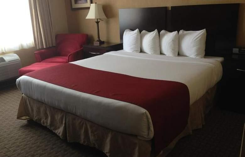 Best Western Newport Beach Inn - Room - 31