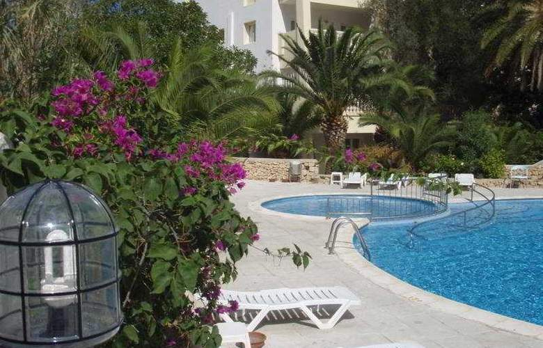 Aparthotel Reco des Sol Ibiza - Pool - 8