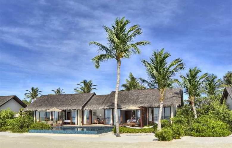 The Residence Maldives at Falhumaafushi - Room - 9