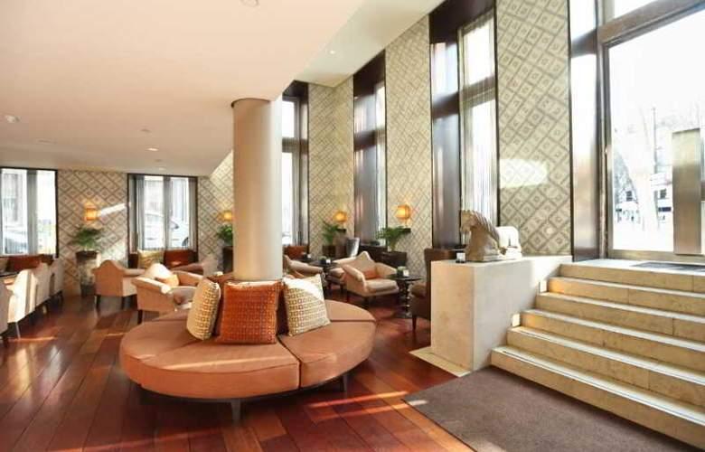 Heritage Avenida Liberdade Hotel - General - 7