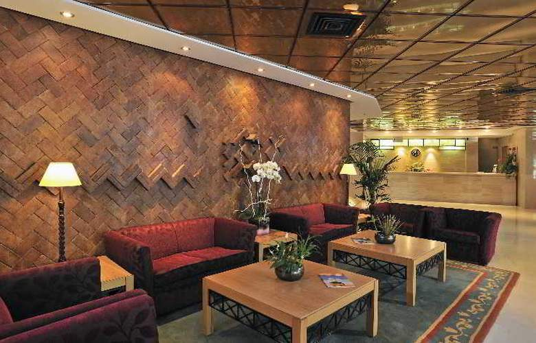 Sumba/Borneo - Hotel - 6
