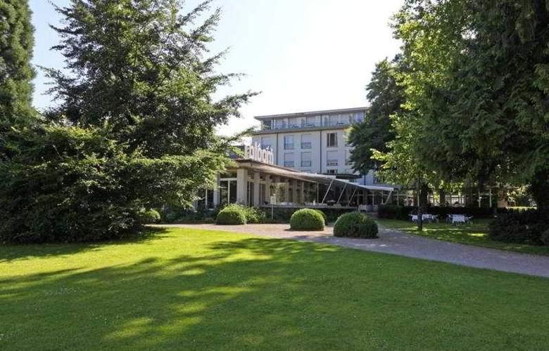 Park Hotel Winterthur Swiss Quality - Hotel - 0