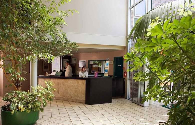 Mercure Evry Lisses - Restaurant - 23