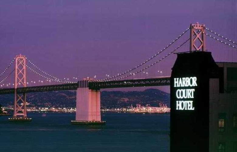 Harbor Court - Hotel - 0