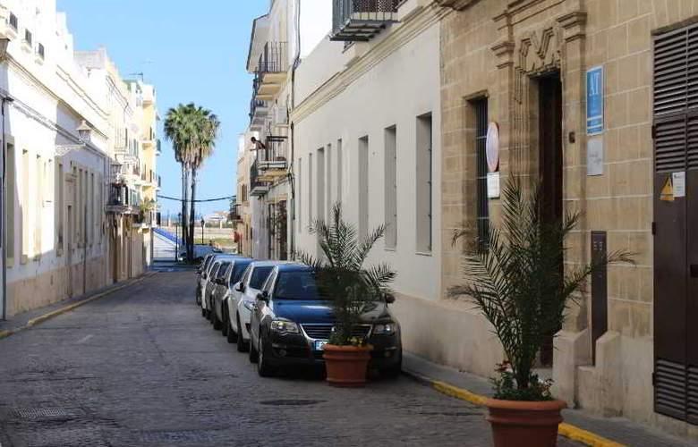 AT Palacio de Luja - Hotel - 0