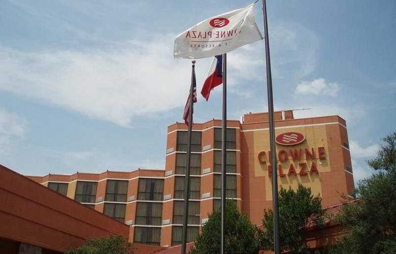 Crowne Plaza Hotel Austin - Hotel - 0