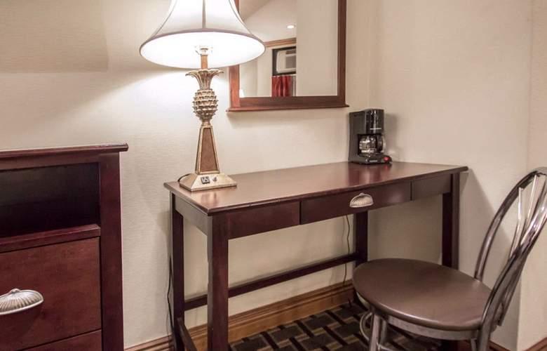 Clarion Park Avenue - Room - 10