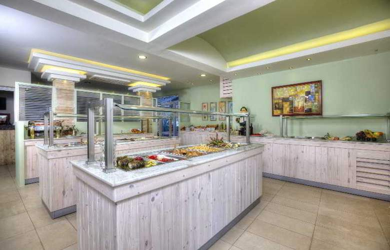 Philoxenia Hotel and Apartments - Restaurant - 21