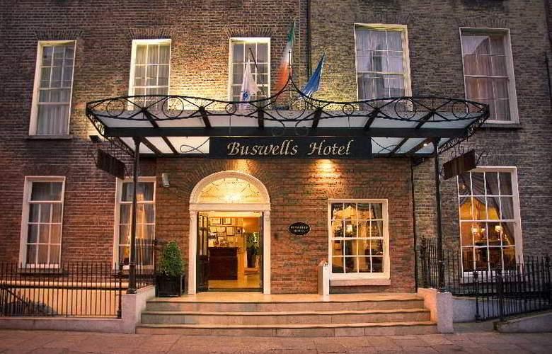 Buswells Dublin - Hotel - 5