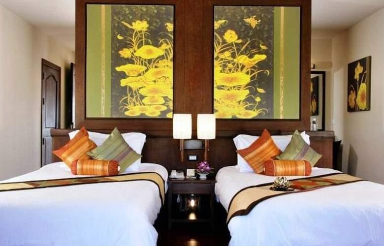 Alpina Phuket Nalina Resort & Spa - Room - 3