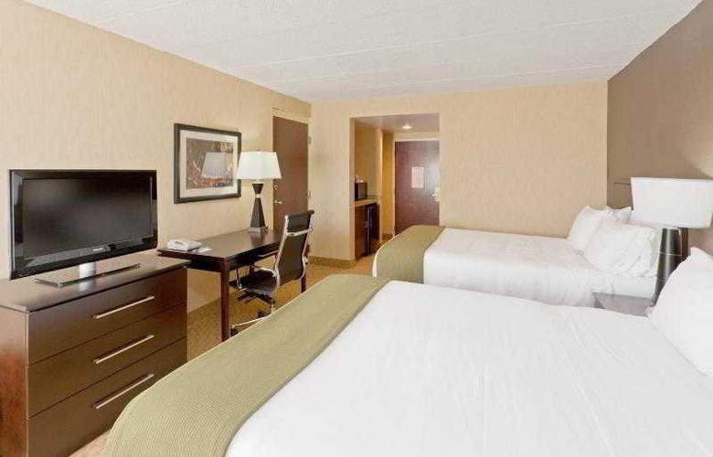 Holiday Inn Express & Suites Orlando - International Drive - Hotel - 9