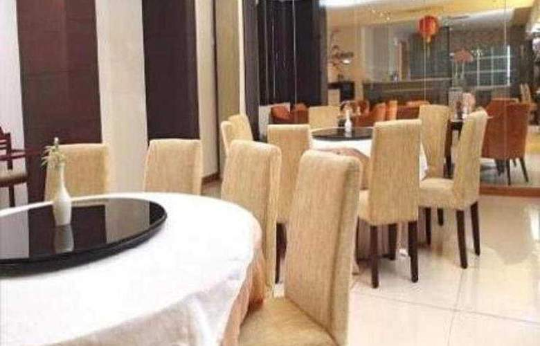 Grand Serela - Restaurant - 7