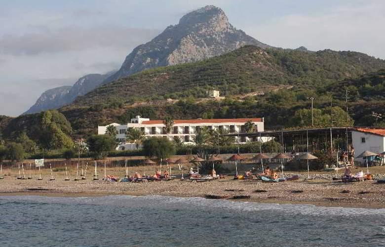 Club Guzelyali Hotel - Beach - 3