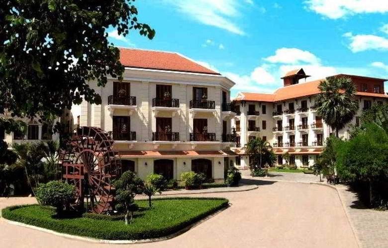 Steung Siemreap - Hotel - 0