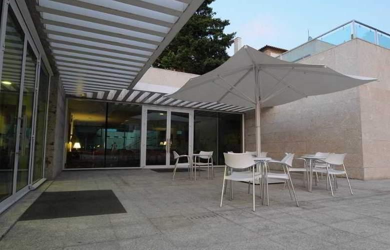 Inatel Vila Ruiva - Terrace - 22
