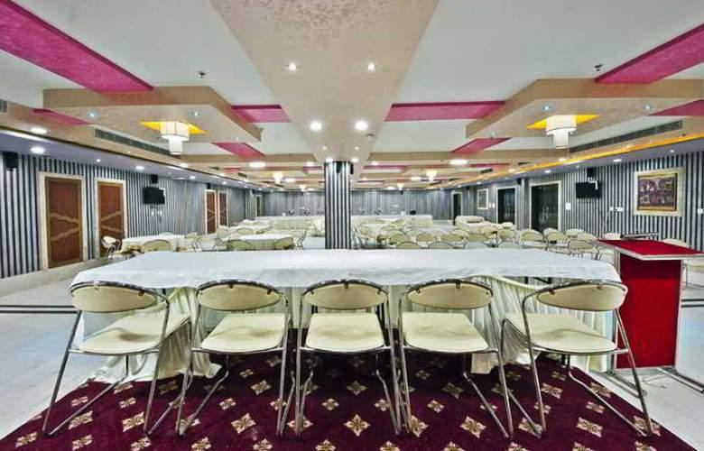 Sun Hotel Agra - Conference - 2