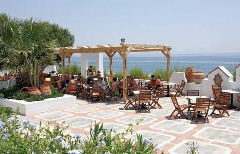 Mitsis Norida Beach - Terrace - 10