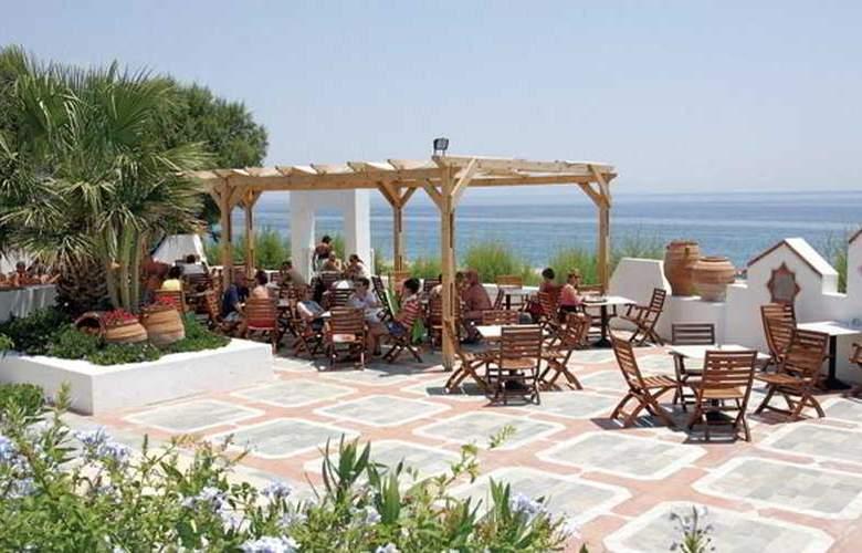 Mitsis Norida Beach - Terrace - 10
