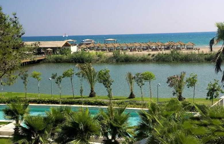 Gloria Serenity Resort - Beach - 27