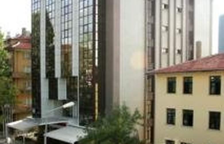 Houston - Hotel - 0