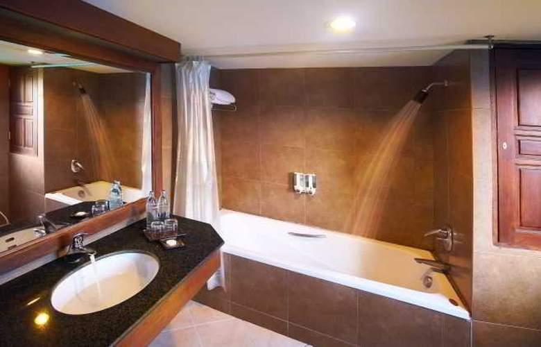 Floral Lakeview Hotel Koh Samui - Room - 7